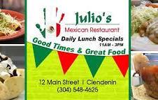 Julios Mexican