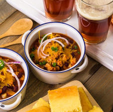 Chili and Beer Festival