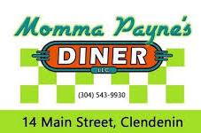 Momma Paynes Diner