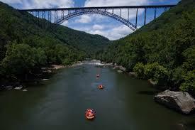 New River National Park
