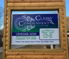 Classy Consignments