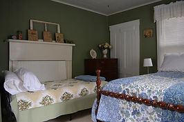 Country Road House Room