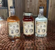 The Sweeter Side of the Family Feud Distillary-Moonshine