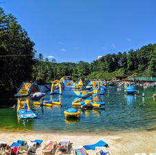 Ace Adventure Water Park