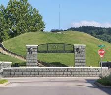 """Criel"" South Charleston Indian Mound"