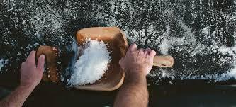 Dickensons Saltworks