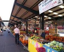 Charleston Capital Market
