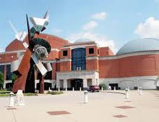 Clay Center Children's Museum