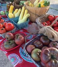 Clendenin Farmers Market
