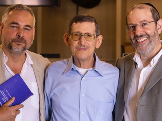 First International/Interconfessional Congress of the Jewish Disciples of Jesus
