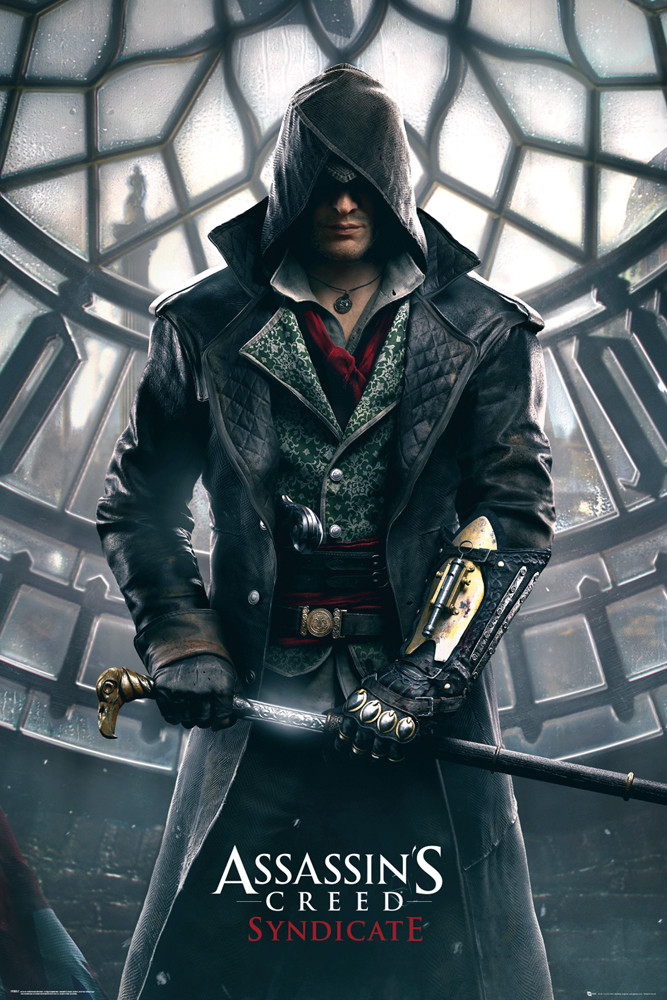 v assassins creed