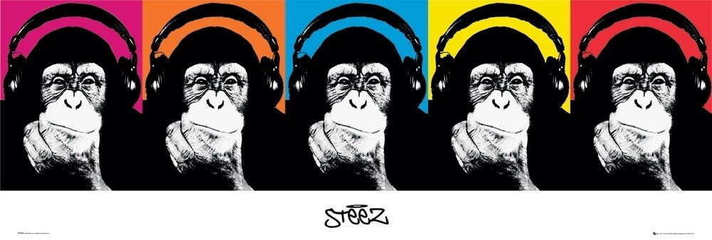 h steez-monkey