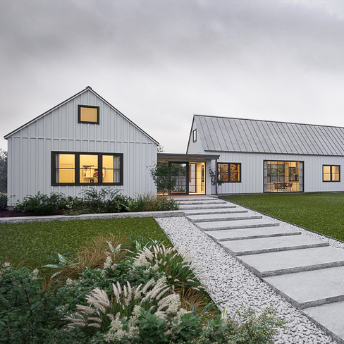 Kula Modern Farmhouse