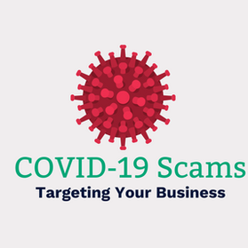 Intercash Scam Safety: COVID-19 Scams Targeting Businesses