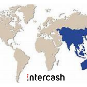 Intercash Provides Local Payment Solutions for APAC Region