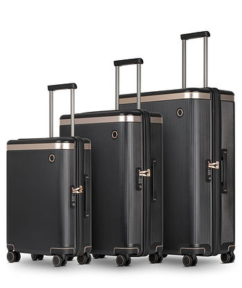 Echolac Dynasty Luggage Set Black.jpg