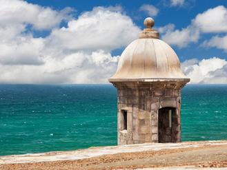 Puerto Rico y su Mar