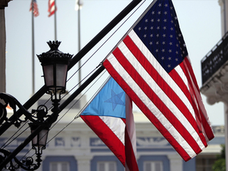 How Puerto Rico Became an American Colony?