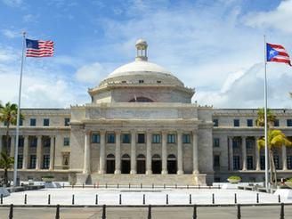 The Commonwealth of Puerto Rico?