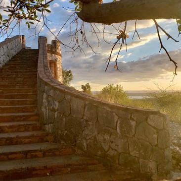 Ruinas del Fuerte Caprón