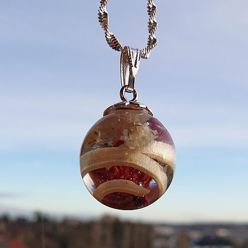 Sphère 8