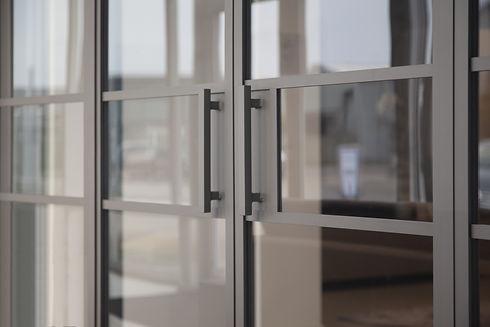 Detail Grand deurgreep Solid400