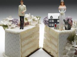Six Myths About Divorce