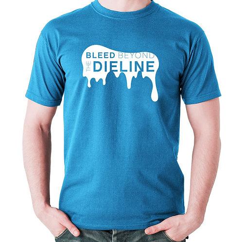n. design T-Shirt – Bleed