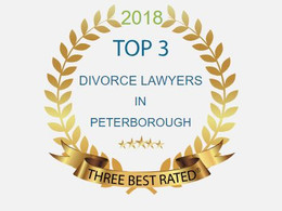 Three Best Rated Has Listed Abi Law As One Of The Top 3 Divorce Lawyers