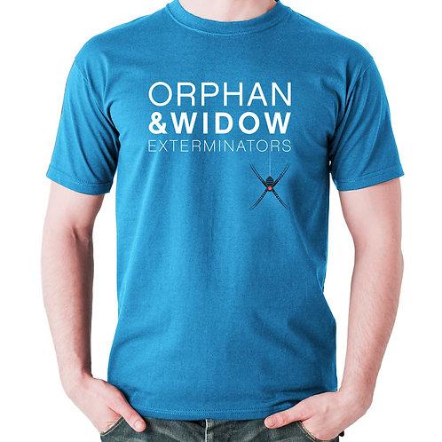 n. design T-Shirt – Orphan