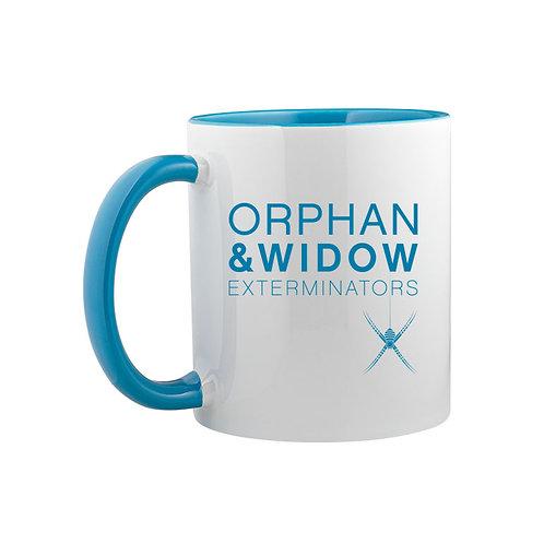 n. design Mugs – Widow