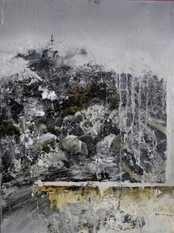 44x59cm 2015年作品 oil on canvas. 拷貝