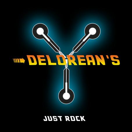 """Premier EP """"Just Rock"""" dispo !"""
