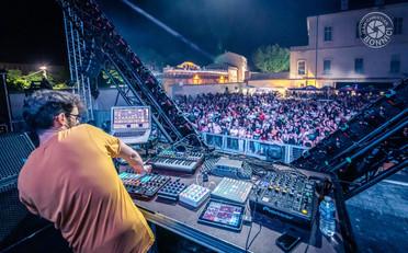 Kolorz Festival : expérience à 360°