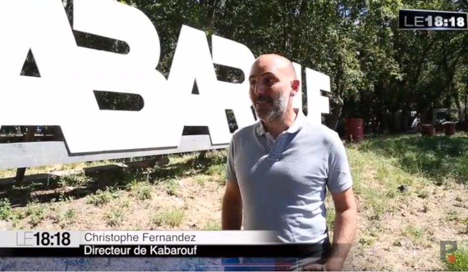 Kabarouf