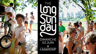 Save the date : Kabarouf, nouvelle saison
