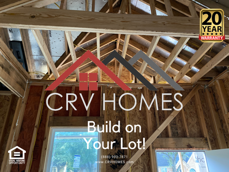 Turnkey Custom Home Building Options - Do you Own Land? Do you Need land?