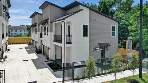 3-Pack Contemporary Modern Estates