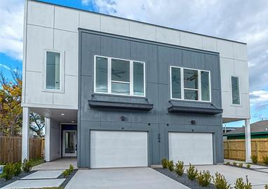 1-Unit Modern Estate
