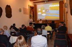 FAIR Alzira's Hostelry Conference