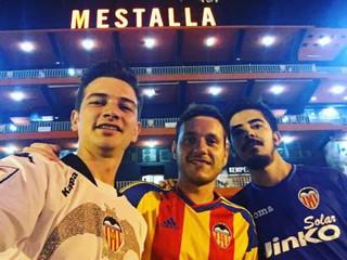 Camp de Mestalla