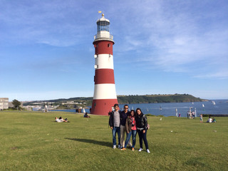 """Youth exchange in Plymouth—""""Using Social Media"""""""