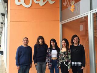 Welcome – New Volunteers