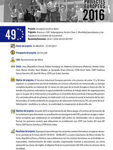 European Youth in Alzira