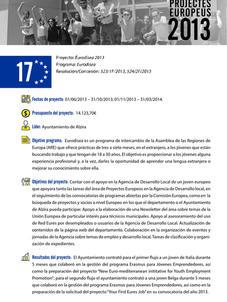 Eurodisea 2013
