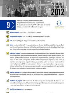 3EII - Enterprise Empowerment in Europe