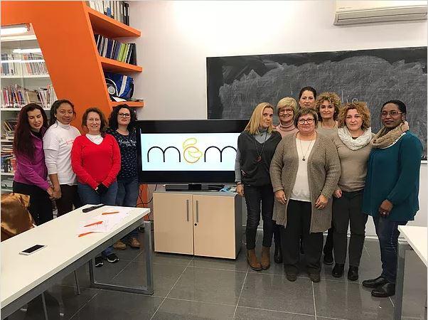 MOM Focus Group