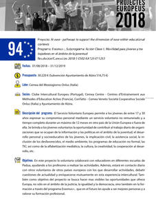 ESC Ad Aggio - Italia