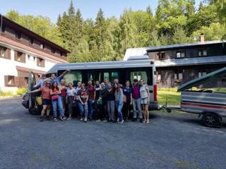 Erasmus+: LIFE in the Czech Republic!