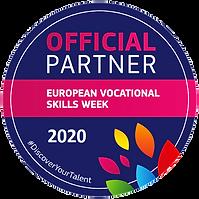 European Vocational Skills Week 2020 - O